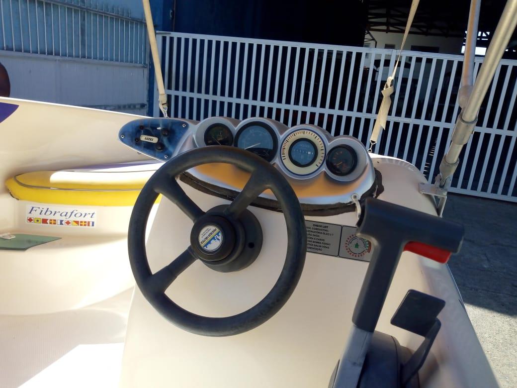 Fibrafort Twister 150