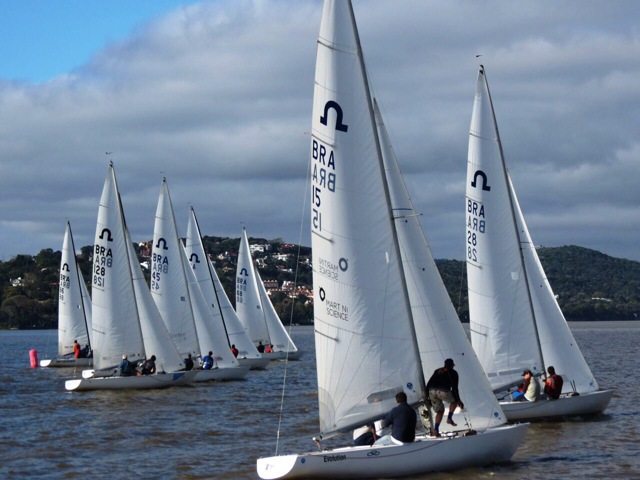 DUFOUR FRANCE SOLING
