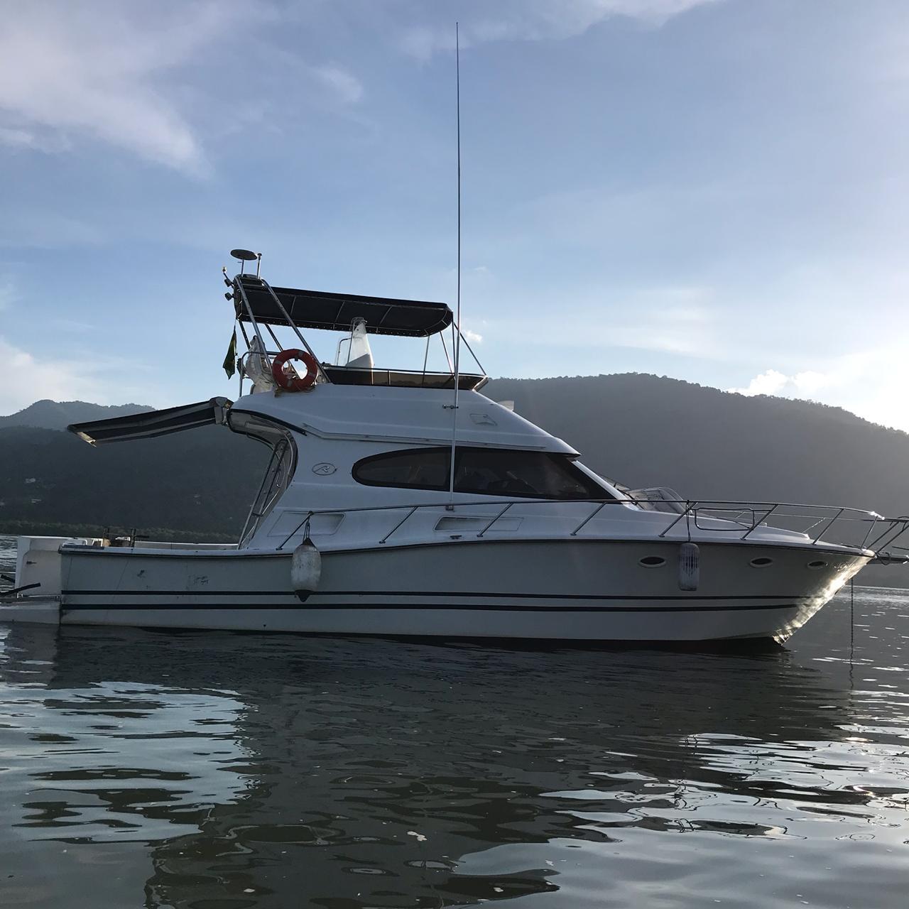 Riostar Yachts 42