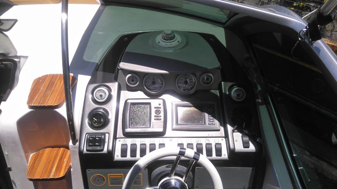 Fibrafort Focker 305 GT