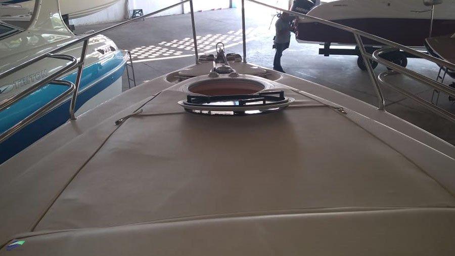 Tecnoboats 30.5