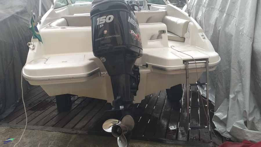 Real Powerboats Class 220