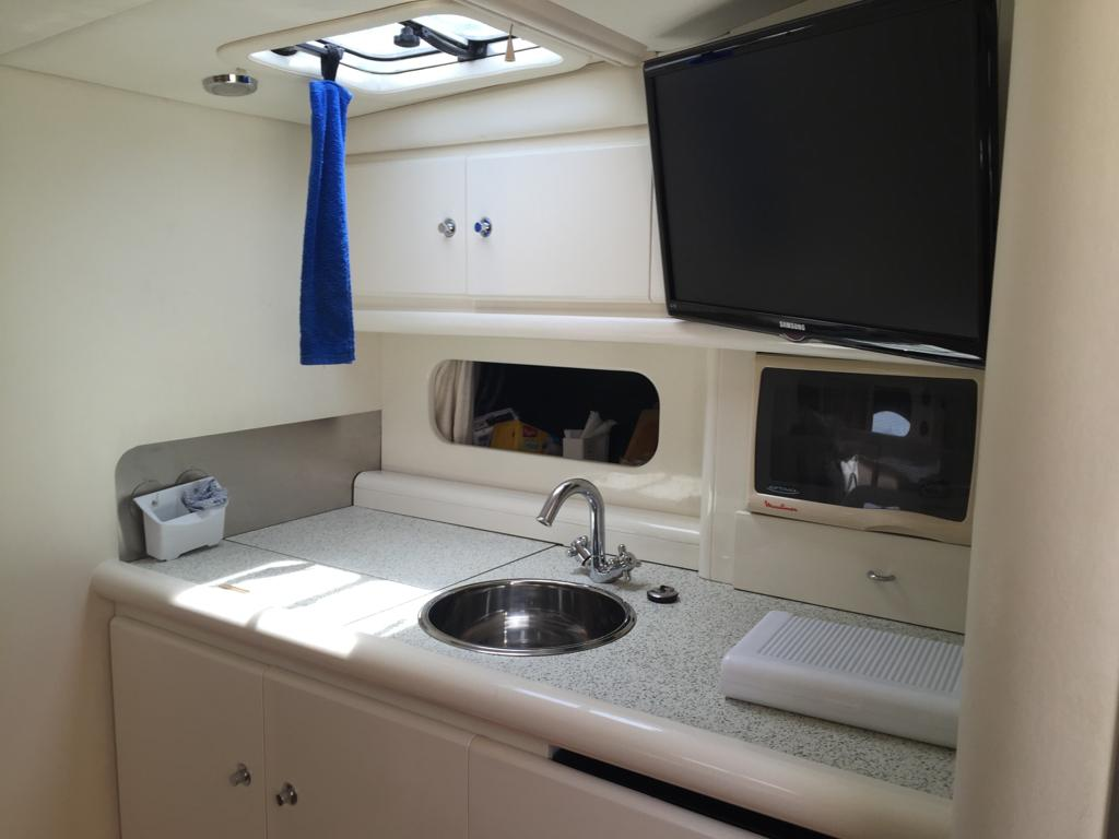 Cranchi Boats Smeraldo 37