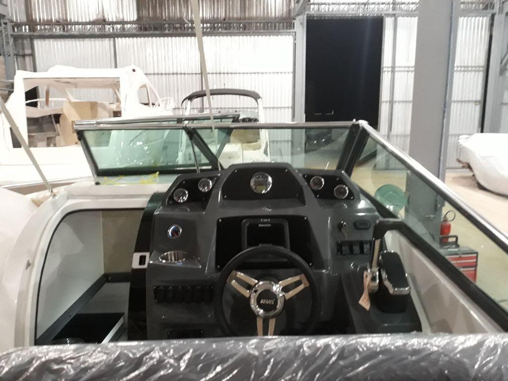 Ventura V300 Crossover