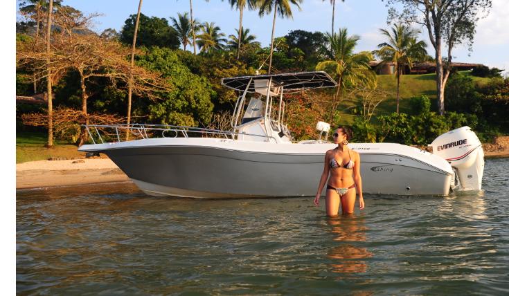 Fishing 265 CC