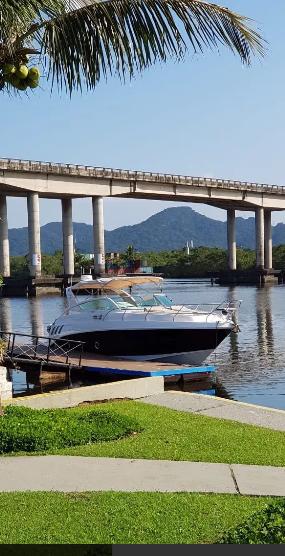 Triton Yachts 365
