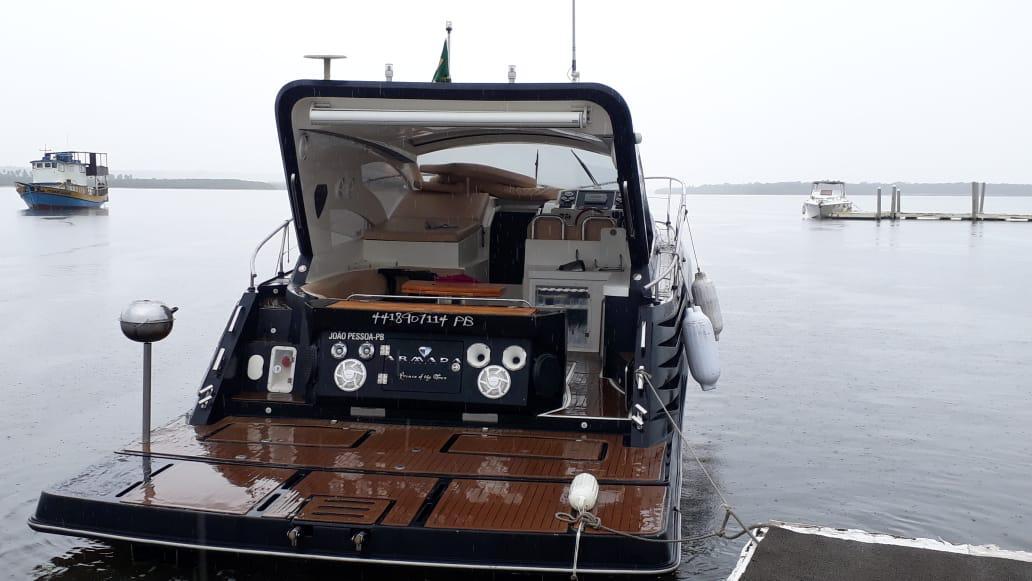 Armada Yachts 400 GranCoupé