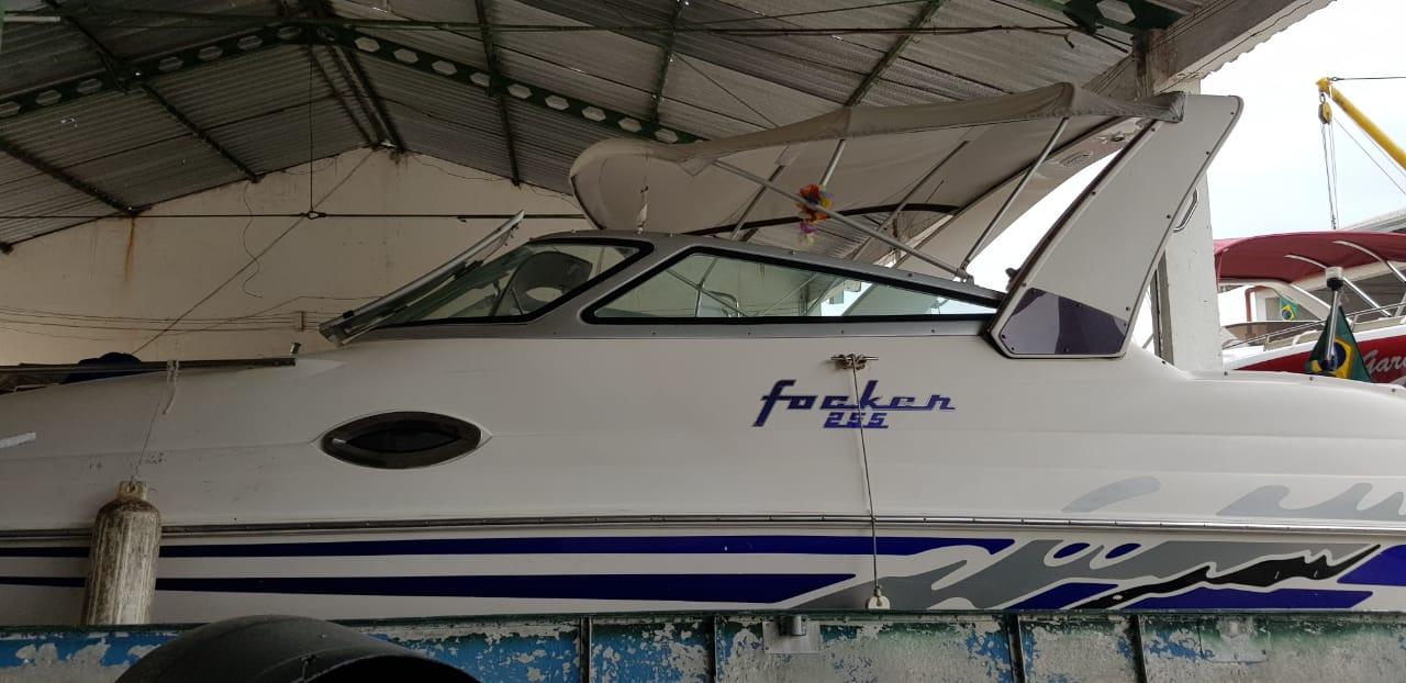 Fibrafort Focker 255