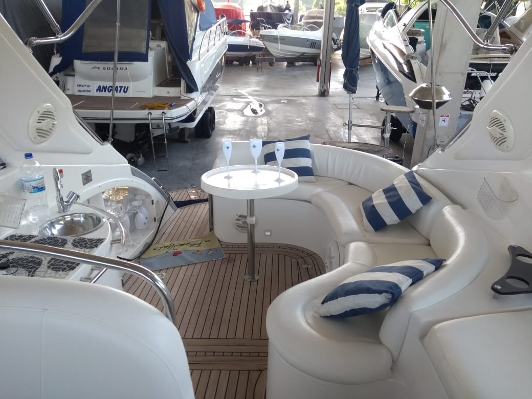 FS Yachts 310 Evolution