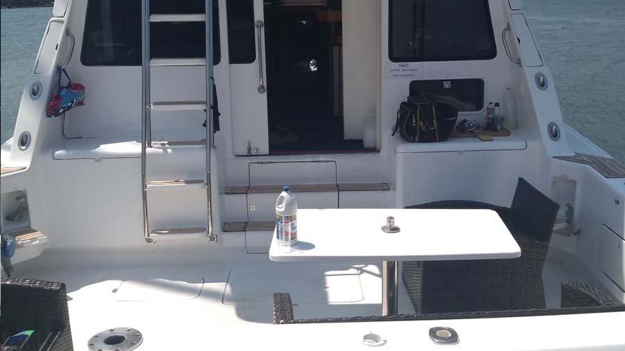 Riostar Yachts Riostar 51