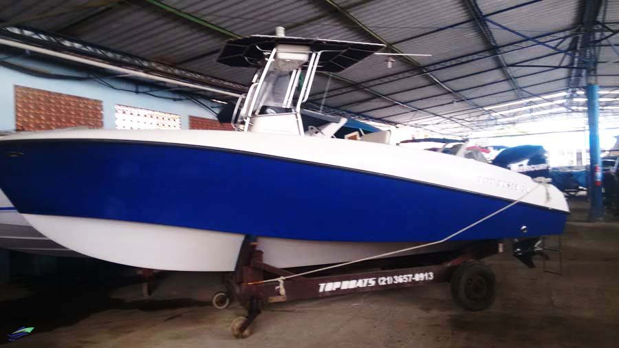 Top Boats Top Fish 21