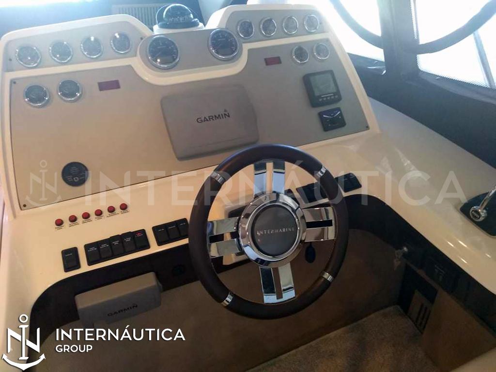 Intermarine 545