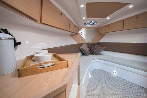 Armatti Yachts 300 Spyder