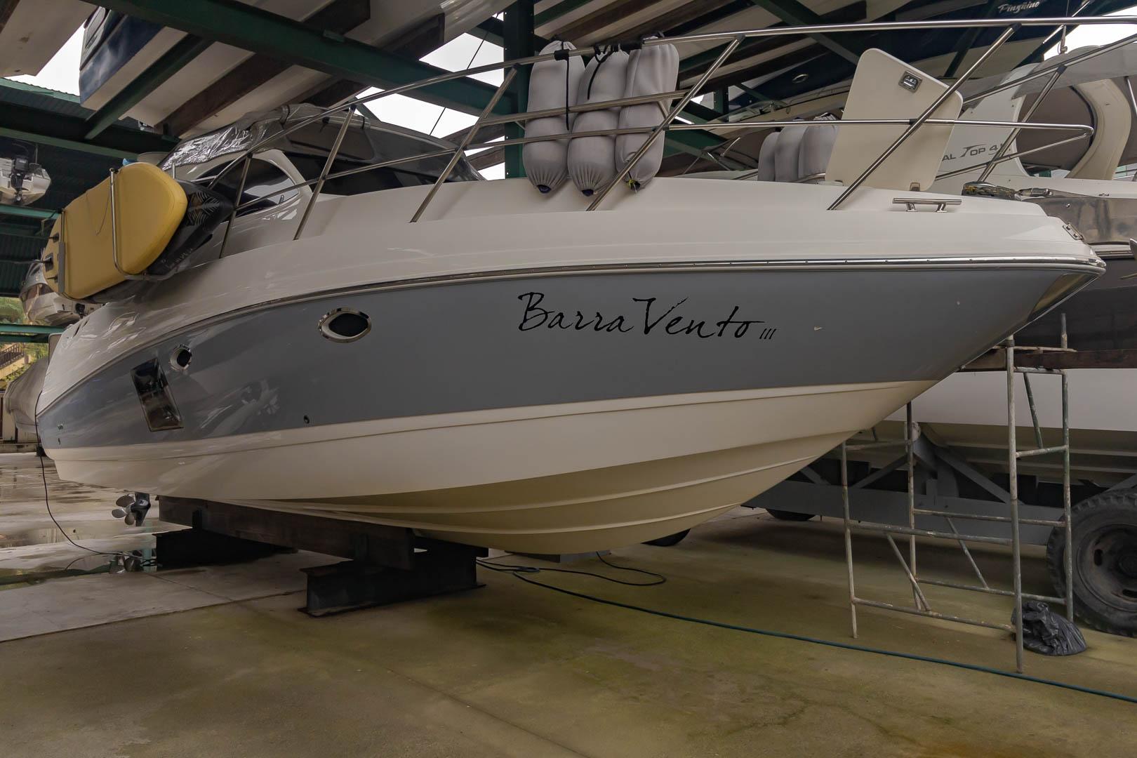 Yacxo Yachts 357 SC