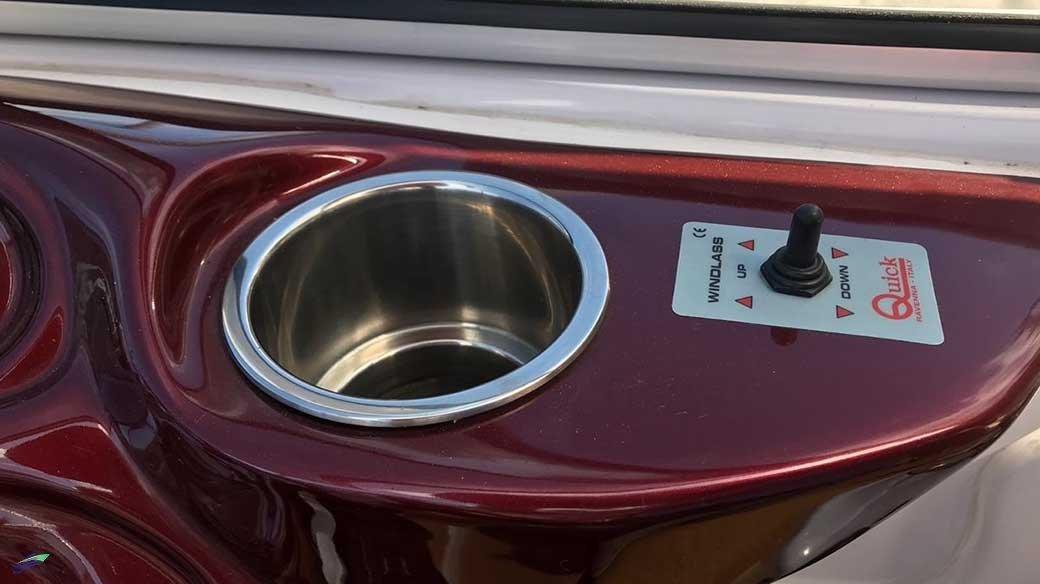 Evolve Boats 270 Cab