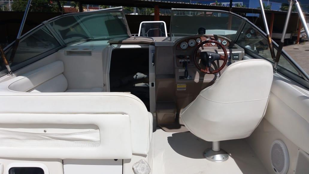Regal Boats 26 pés