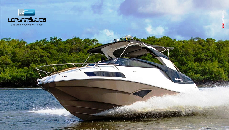 NX Boats NX 290 EXCLUSIVE