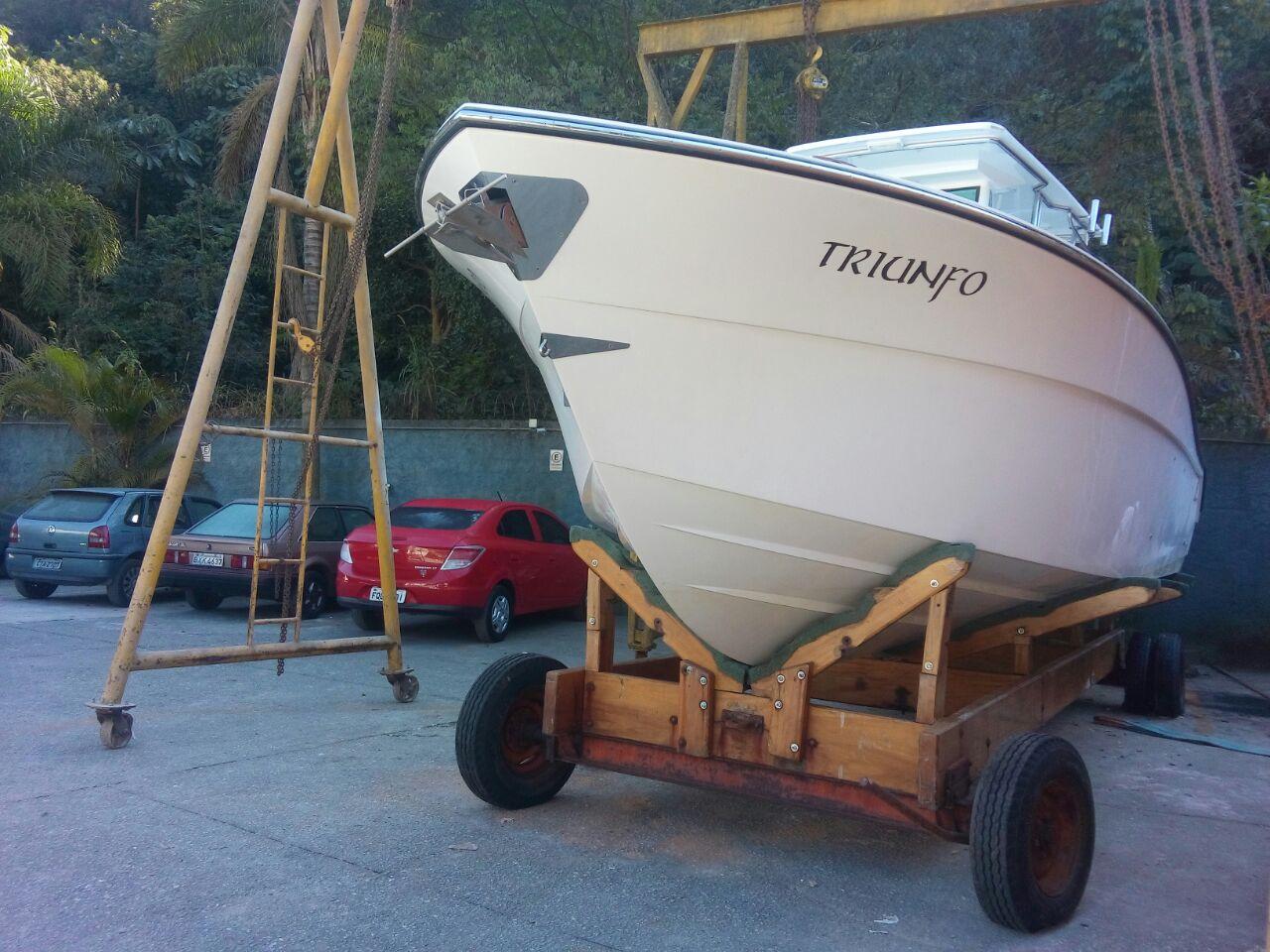 Sedna Yachts 33 Pesca