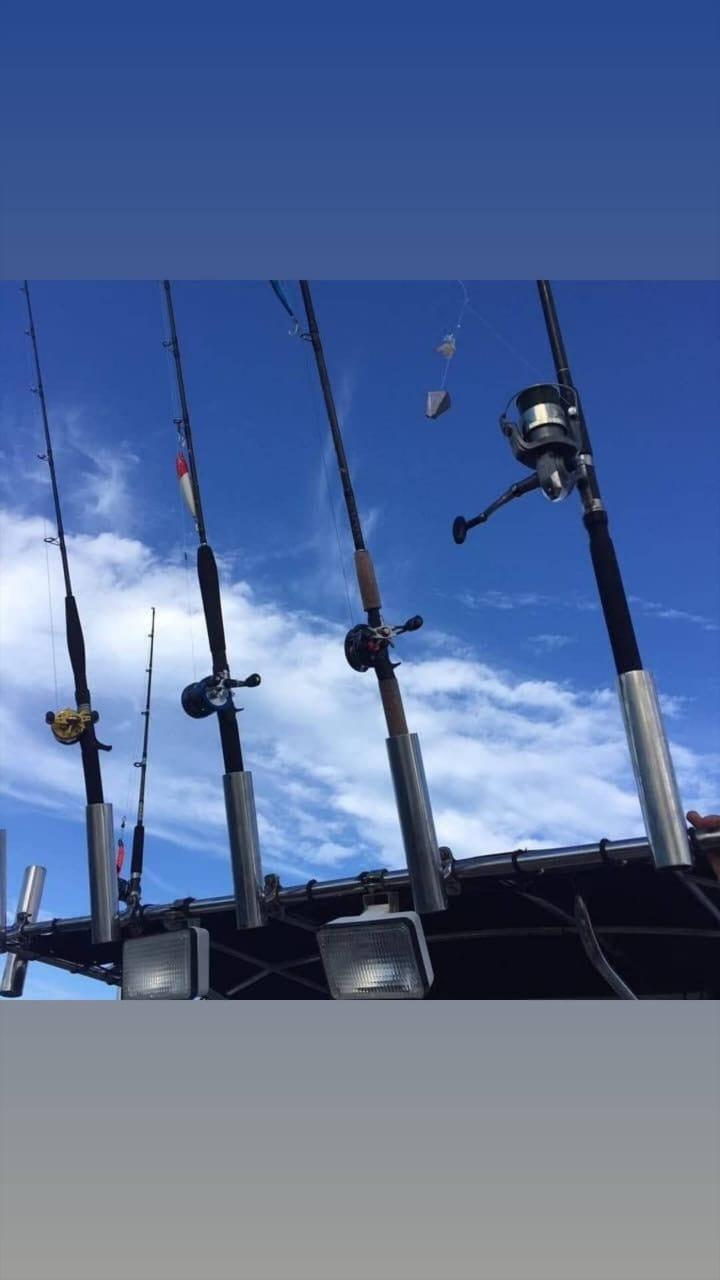 Fishing 375