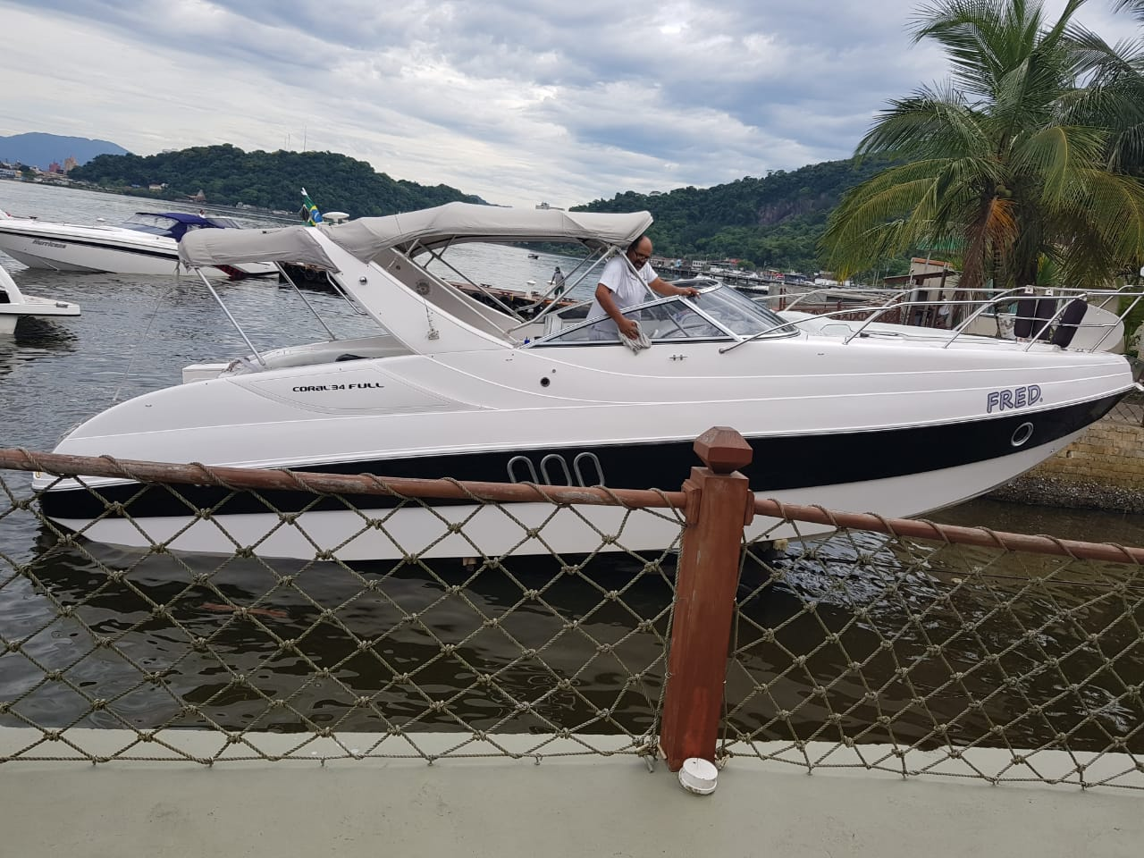 Coral 34 Full