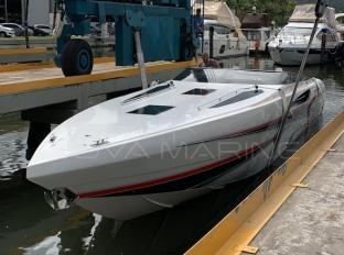 Intermarine 55 Offshore