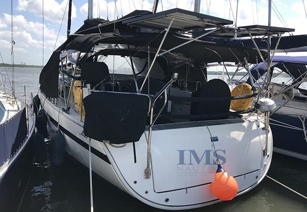 Bavaria Yachts 45 Cruiser