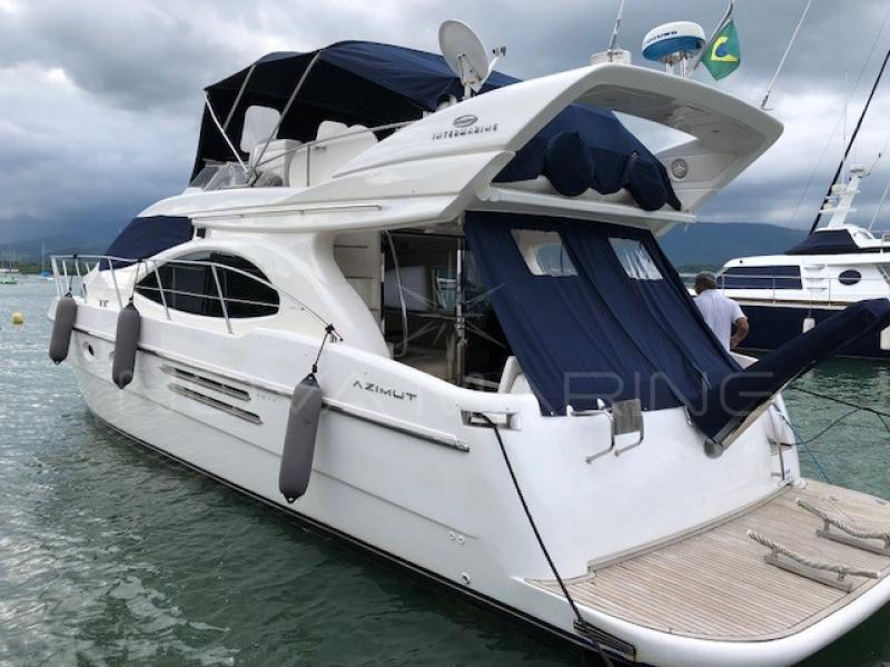 Intermarine 500full