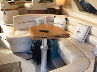Intermarine 520 Full