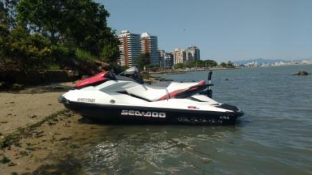 Sea Doo GTS 130