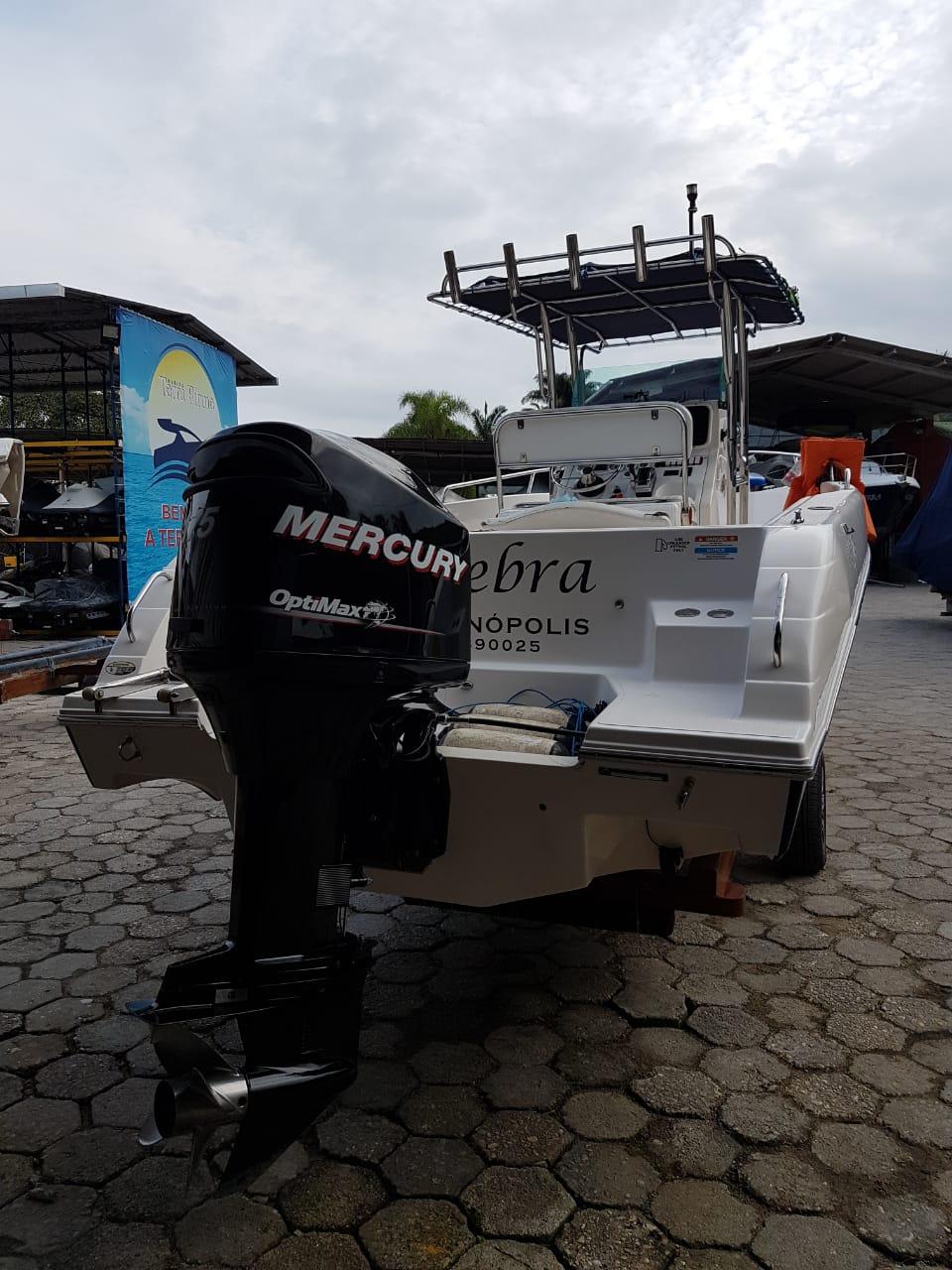 Sea Crest Boats Fishing 245