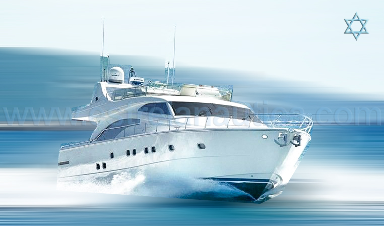 Ferretti Yachts 68 Fly