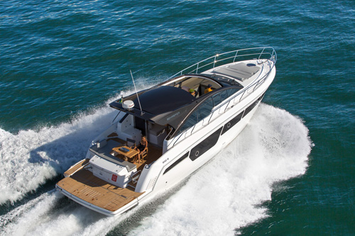 Schaefer YachtsSchaefer 510 Sport