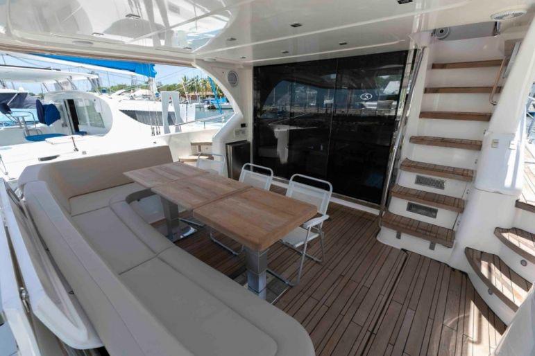Schaefer Yachts SCHAEFER 620 PININFARINA