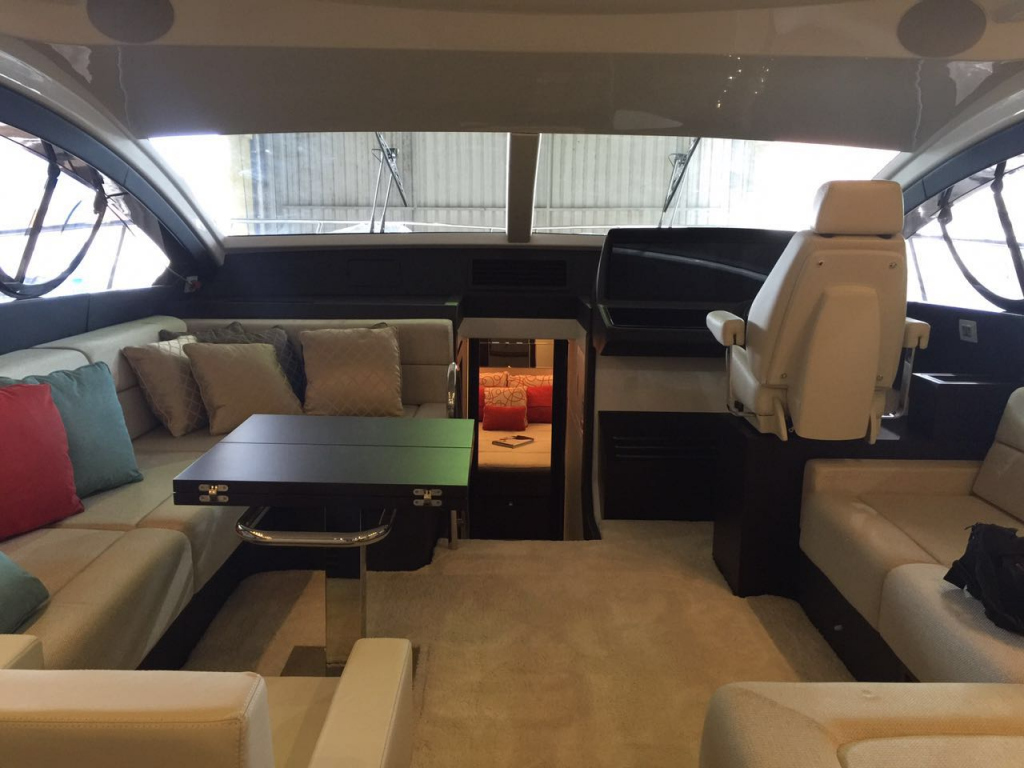 Schaefer Yachts Schaefer 560