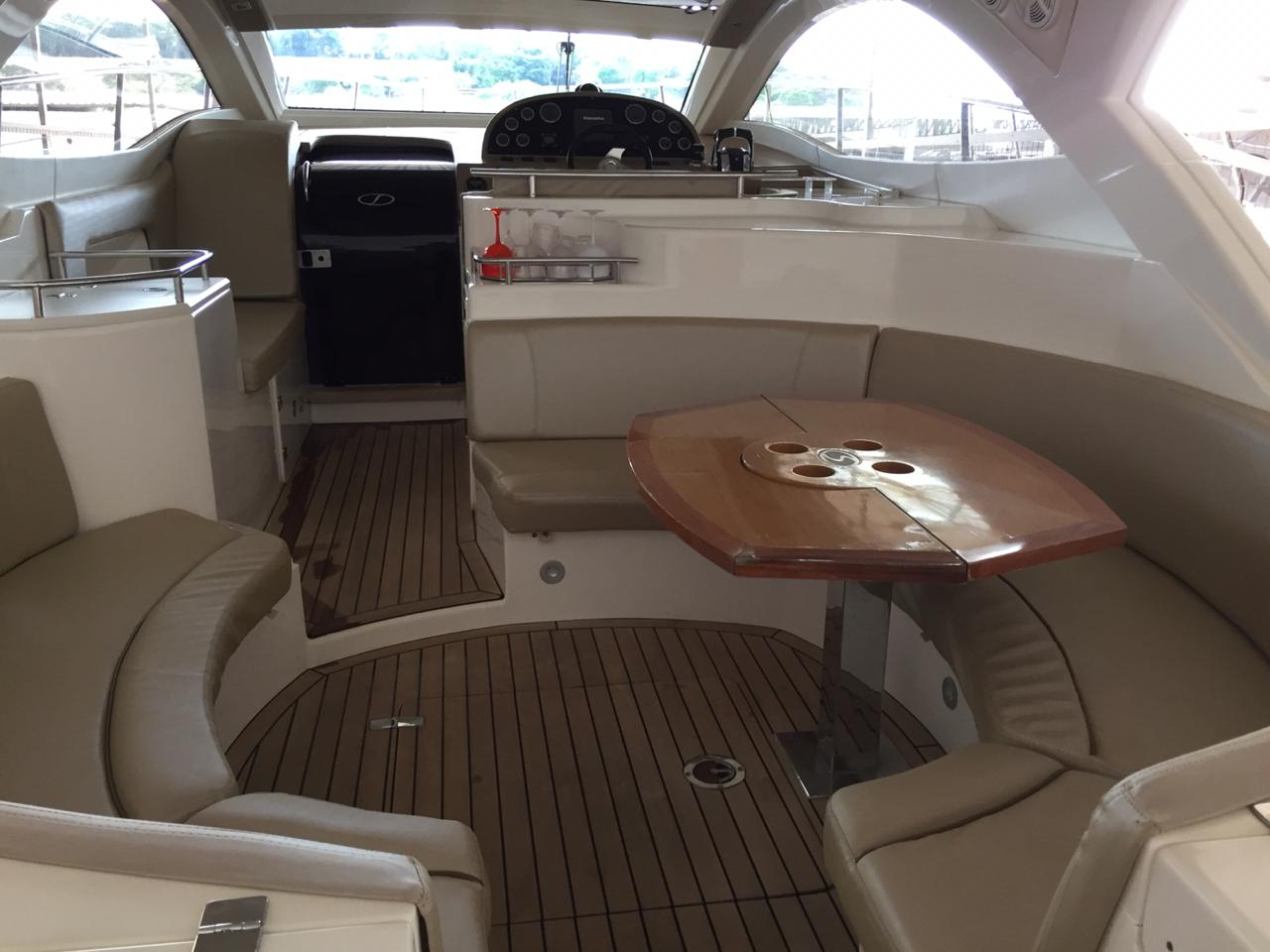 Schaefer Yachts Phantom 400