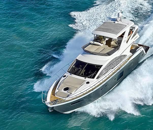 Schaefer Yachts Schaefer 640