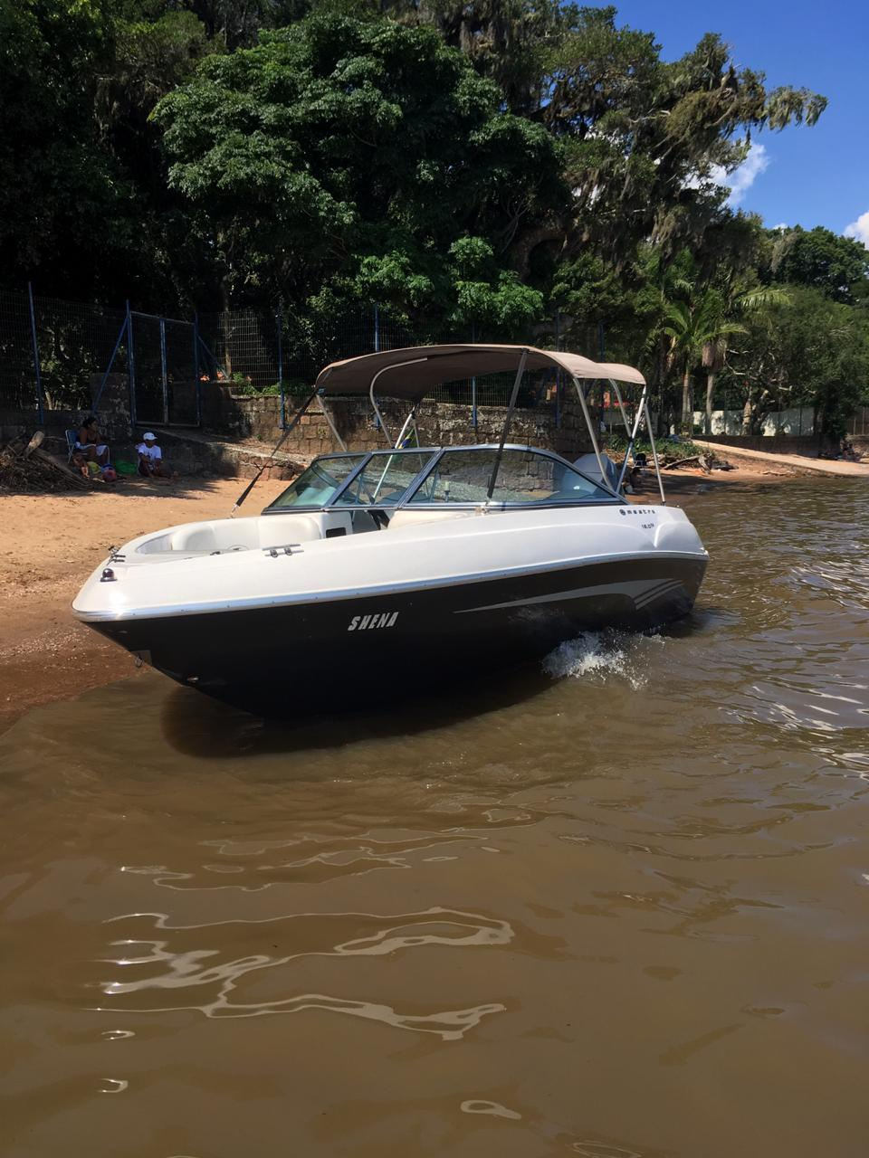 Mestra Boats 180