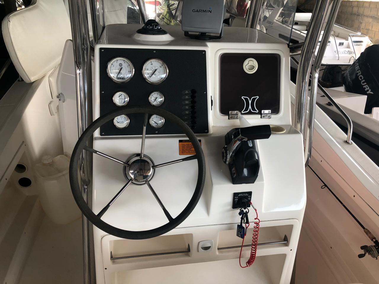 Fishing 240 OPEN