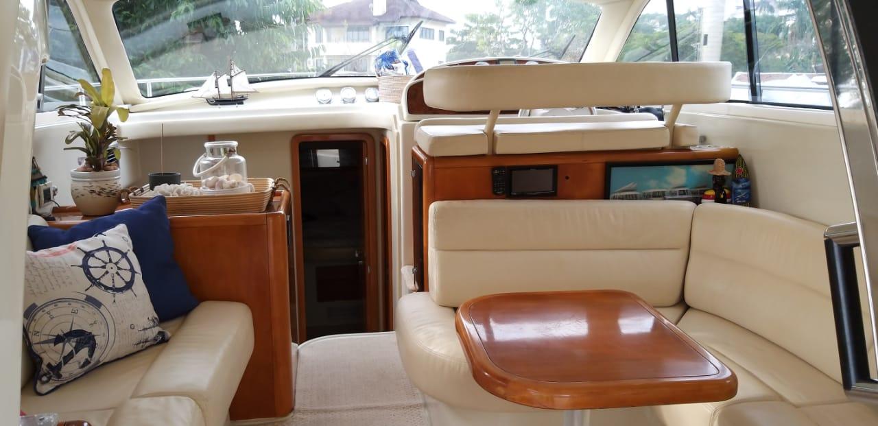 Ferretti Yachts Spirit Ferretti 38