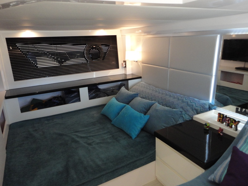 Portofino Yachts Fly 35