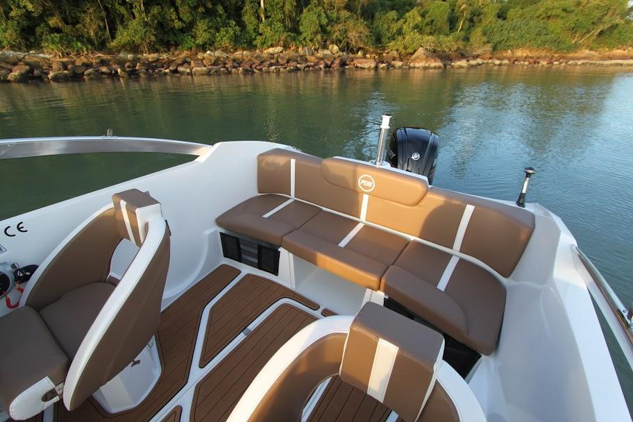 FS Yachts 180
