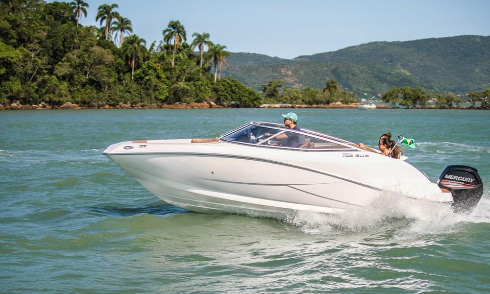 FS Yachts 205