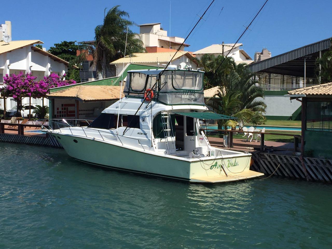 Riostar Yachts 47
