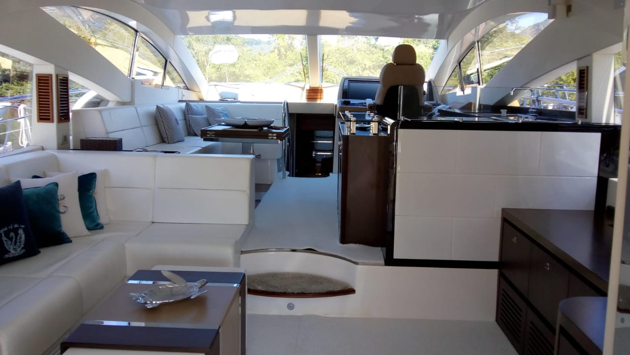 Schaefer Yachts Phantom 640