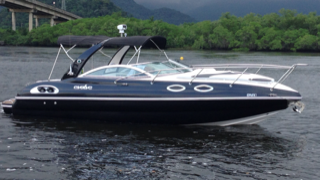 Evolve Boats 265 Cab
