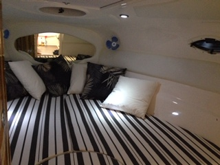 Evolve Boats 265 Cab