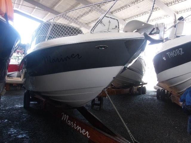 Triton Yachts 275