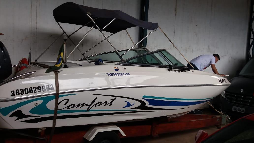 Ventura 195 Comfort