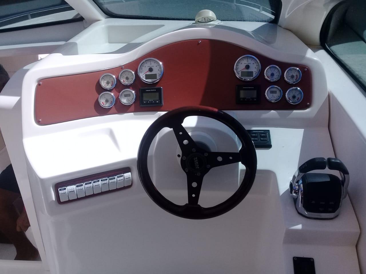 Ecomariner CIGARRETE