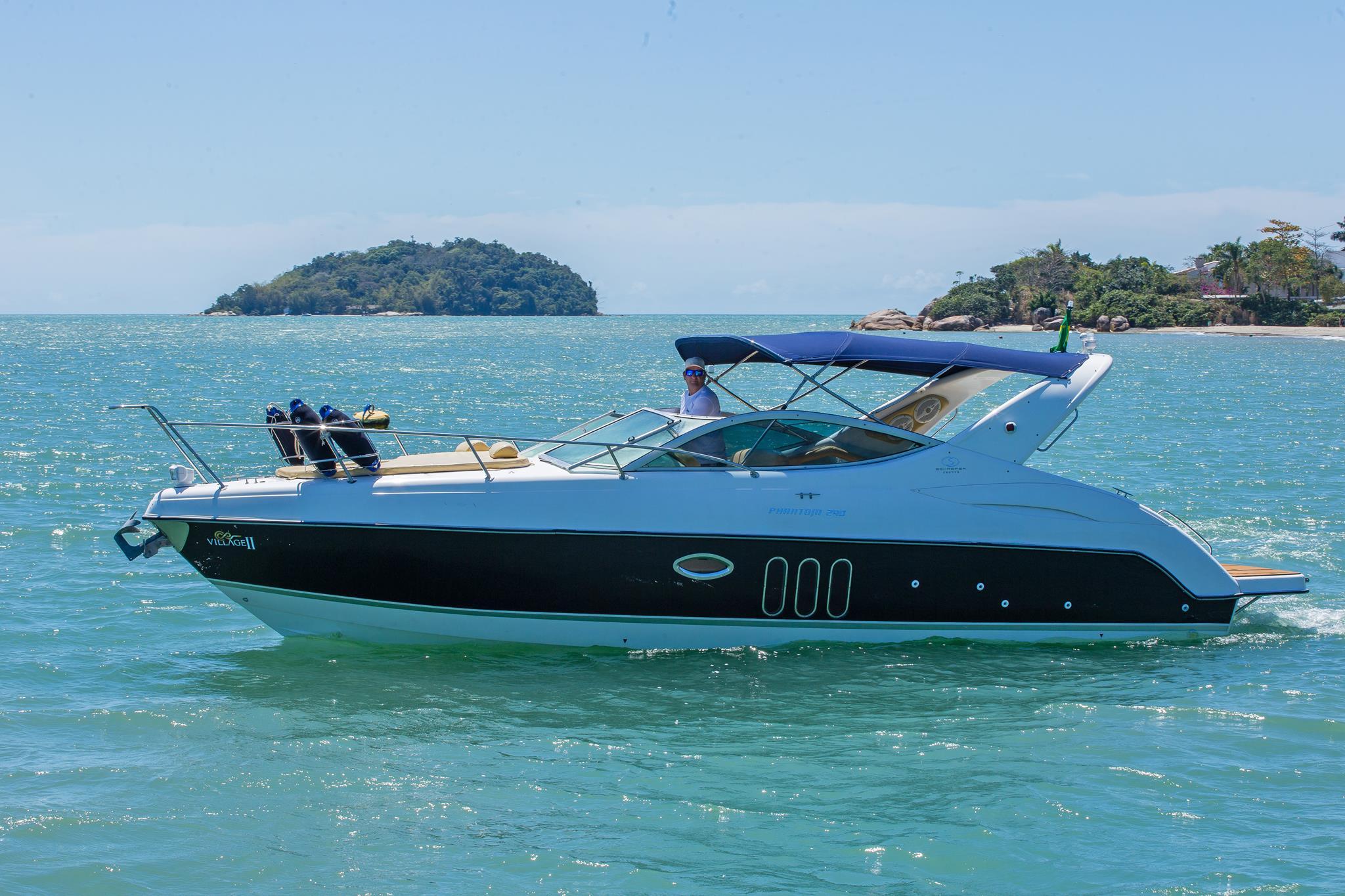 Schaefer Yachts Phantom 29